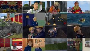 Fireman Sam: Ultimate Heroes - The Movie Video 2014