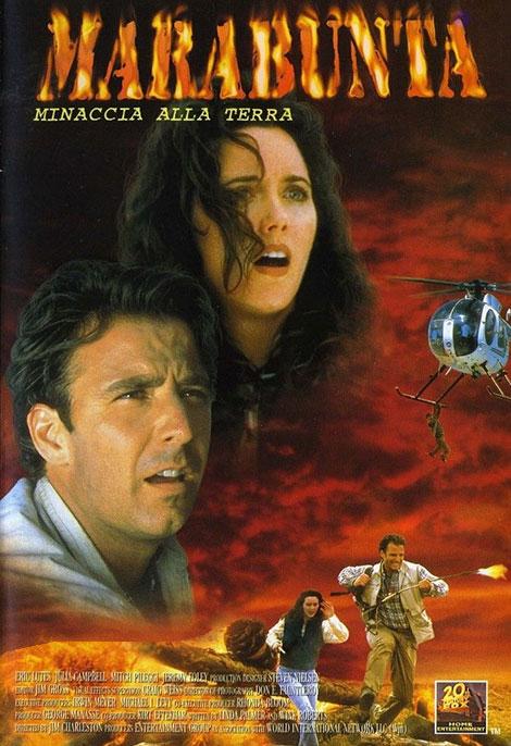 دانلود فیلم مورچه های آدمخوار Legion of Fire: Killer Ants 1998
