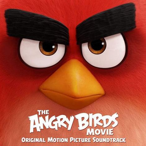 دانلود موسیقی متن انیمیشن پرندگان خشمگین Angry Birds 2016