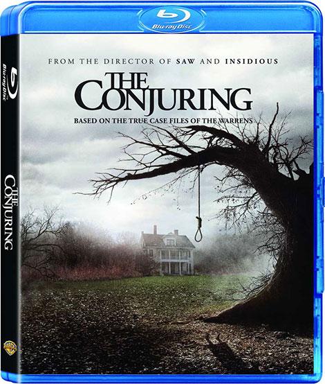 دانلود دوبله فارسی فیلم احضار The Conjuring 2013