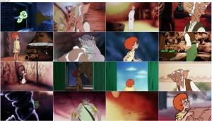 دانلود انیمیشن بی اف جی The BFG 1989