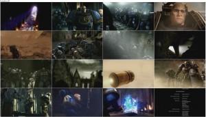 دانلود انیمیشن Ultramarines: A Warhammer 40,000 Movie 2010