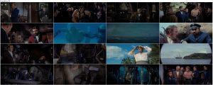 دانلود فیلم بیست هزار فرسنگ زیر دریا با دوبله فارسی