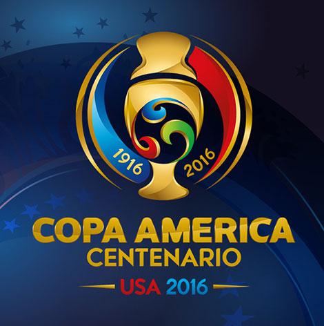 دانلود مراسم افتتاحیه مسابقات Copa America 2016