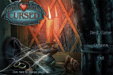 دانلود بازی فکری و ترسناک Cursed 2016 PC Final