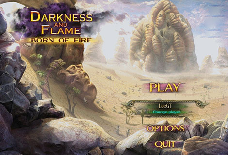 دانلود بازی Darkness and Flame: Born of Fire Collector's Edition