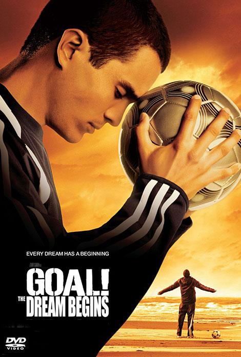 دانلود دوبله فارسی فیلم Goal! The Dream Begins 2005