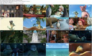دانلود انیمیشن Impy's Island 2006