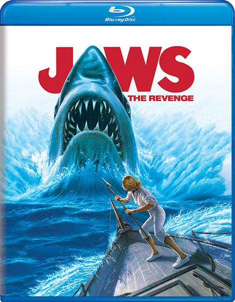 دانلود دوبله فارسی فیلم Jaws: The Revenge 1987