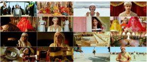 دانلود فیلم هندی جودها اکبر با دوبله فارسی