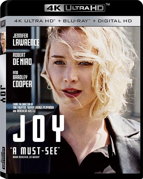 دانلود دوبله فارسی فیلم جوی Joy 2015