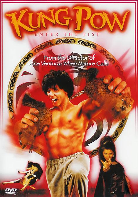 دانلود دوبله فارسی فیلم Kung Pow: Enter the Fist 2002