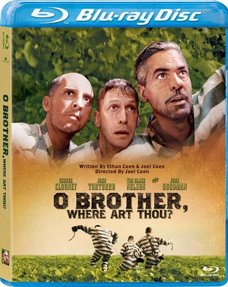 دانلود دوبله فارسی فیلم O Brother, Where Art Thou? 2000