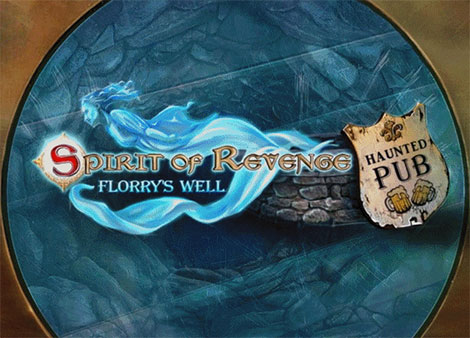 Spirit of Revenge 4: Florry's Well Collector's Edition
