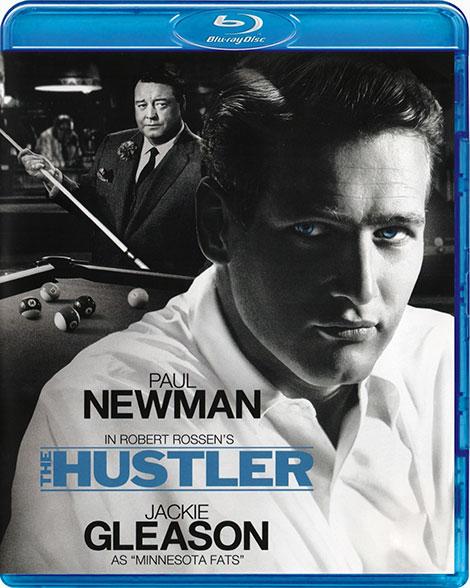 دانلود دوبله فارسی فیلم بیلیارد باز The Hustler 1961