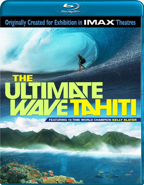 دانلود مستند The Ultimate Wave Tahiti 2010