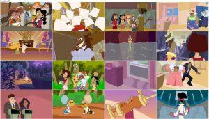 دانلود انیمیشن The Proud Family Movie 2005
