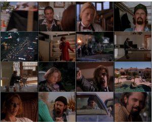 دانلود فیلم گارد سری با دوبله فارسی The Sweeper 1996