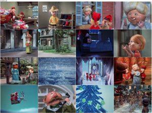 دانلود فیلم The Year Without a Santa Claus 1974