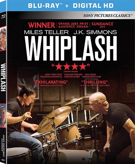 دانلود دوبله فارسی فیلم شلاق (ویپلش) Whiplash 2014