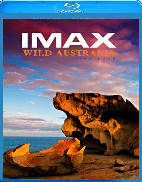 دانلود مستند حیات وحش استرالیا Wild Australia: The Edge 1996