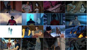 دانلود کارتون ولورین و مردان ایکس با دوبله فارسی
