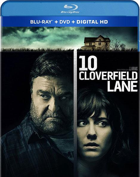 دانلود دوبله فارسی فیلم Ten Cloverfield Lane 2016