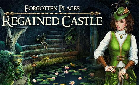 دانلود بازی Forgotten Places 2: Regained Castle Final