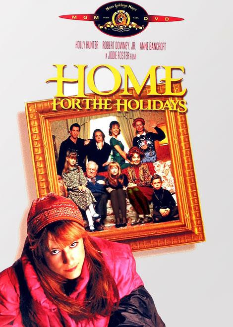 دانلود دوبله فارسی فیلم Home for the Holidays 1995
