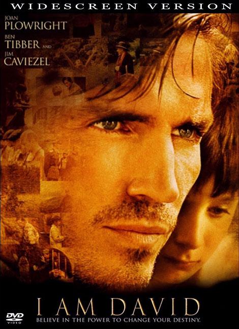 دانلود دوبله فارسی فیلم من دیوید هستم I Am David 2003
