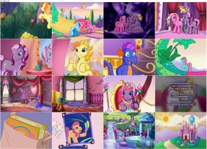 My Little Pony: The Princess Promenade 2006