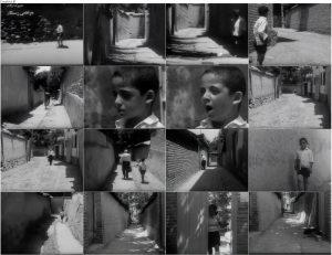 دانلود فیلم نان و کوچه به کارگردانی عباس کیارستمی