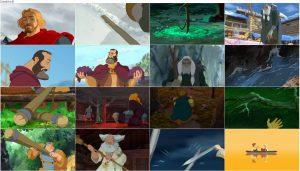 دانلود انیمیشن شاهزاده ولادیمیر Prince Vladimir 2006