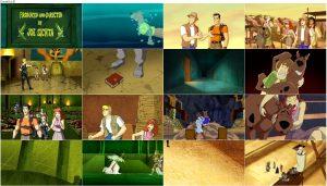 دانلود انیمیشن اسکوبی دوو: مومیایی من کجاست