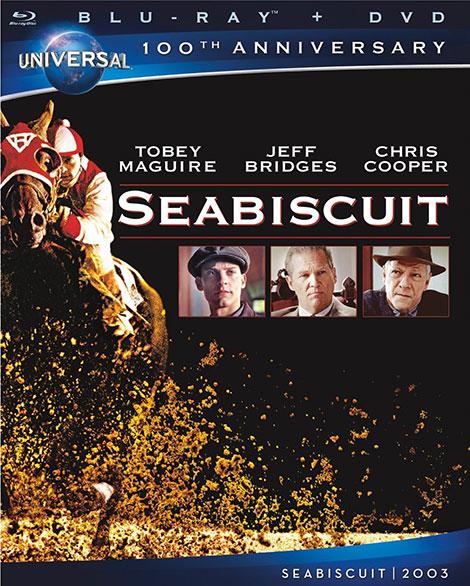 دانلود دوبله فارسی فیلم سیبیسکوت Seabiscuit 2003