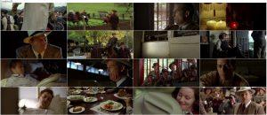 دانلود فیلم سیبیسکوت با دوبله فارسی Seabiscuit 2003