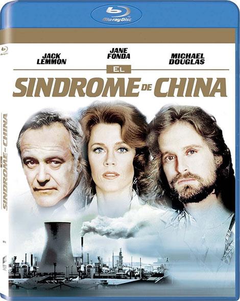 دانلود دوبله فارسی فیلم سندرم چینی The China Syndrome 1979