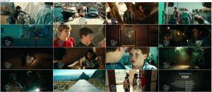 دانلود فیلم The Three Investigators and the Secret of Skeleton Island 2007