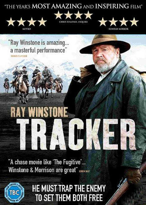 دانلود دوبله فارسی فیلم ردیاب Tracker 2010