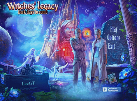 دانلود بازی Witches Legacy 8: Dark Days to Come Collector's Edition