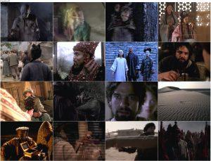 دانلود قسمت دوم فیلم هزار و یک شب با دوبله فارسی