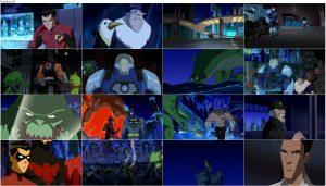 دانلود انیمیشن Batman Unlimited: Mech vs. Mutants 2016