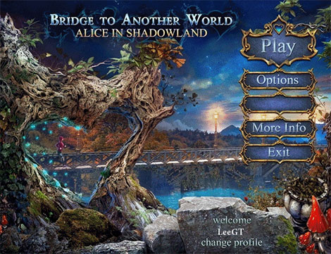 دانلود بازی Bridge to Another World 3: Alice in Shadowland Collector's Edition