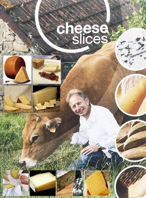 دانلود مستند برش های پنیر با دوبله فارسی Cheese Slices