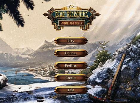 دانلود بازی Dead Reckoning 5: Snowbird's Creek Collector's Edition