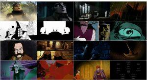 دانلود انیمیشن افسانه های شگفت انگیز