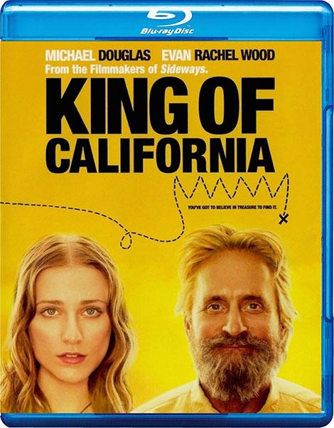 دانلود دوبله فارسی فیلم King of California 2007