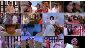 دانلود دوبله فارسی فیلم کیشن و کانیا Kishen Kanhaiya 1990