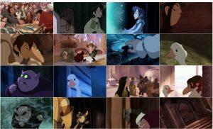 دانلود انیمیشن کوتوله بینی دراز Little Longnose 2013