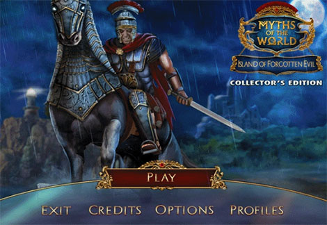 دانلود بازی Myths of the World 9: Island of Forgotten Evil Collector's Edition